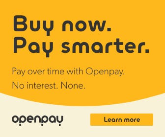 Openpay at selected AutoPlus Service Centres